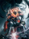 Ultron Raid Atomic Mass Games