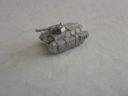 Vanguard Miniatures Warrior 2 Infantry Fighting Vehicle 03