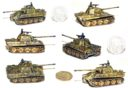 Victrix 12mm Panther WW2 Prev