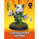 ZM Chearleader Nanami