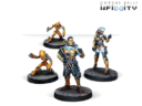 Yu Jing Support Pack 6