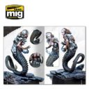 Ammo By Mig Painting Secrets For Fantasy Figures 7