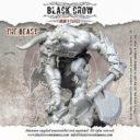 BC Black Crow THE BEAST 1