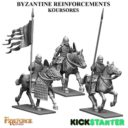 FF Fireforge Byzantiner Kickstarter Previews 1