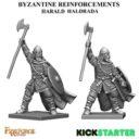 FF Fireforge Byzantiner Kickstarter Previews 3