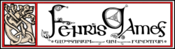 FG Fenris Games Logo