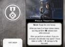 Fantasy Flight Games Star Wars X Wing Major Vonreg's TIE Expansion Pack 11