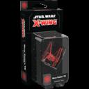 Fantasy Flight Games Star Wars X Wing Major Vonreg's TIE Expansion Pack 2