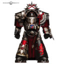 Forge World The Road To Thramas – Part 2 On The Knight Shift 1