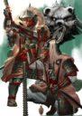 GCT Bushido Samurai