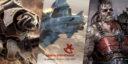 Games Workshop New Reveals From Nuremberg 1