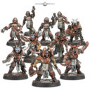 Games Workshop Pre Order Preview Warcry! Necromunda! Middle Earth™! 18