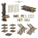 Games Workshop Pre Order Preview Warcry! Necromunda! Middle Earth™! 23