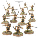 Games Workshop Pre Order Preview Warcry! Necromunda! Middle Earth™! 26