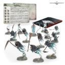 Games Workshop Pre Order Preview Warcry! Necromunda! Middle Earth™! 4