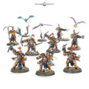 Games Workshop Pre Order Preview Warcry! Necromunda! Middle Earth™! 6