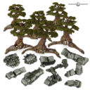 Games Workshop Pre Order Preview Warcry! Necromunda! Middle Earth™! 16