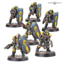 Games Workshop Pre Order Preview Warcry! Necromunda! Middle Earth™! 17