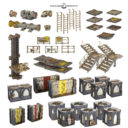 Games Workshop Pre Order Preview Warcry! Necromunda! Middle Earth™! 22