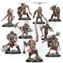 Games Workshop Pre Order Preview Warcry! Necromunda! Middle Earth™! 3