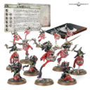 Games Workshop Pre Order Preview Warcry! Necromunda! Middle Earth™! 5