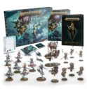 Games Workshop Warhammer Age Of Sigmar Aetherkrieg 1