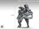 IK Heavy Weapons Mech 2