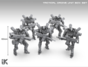 IK Tactical Drone Unit 2