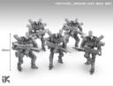 IK Tactical Drone Unit 2