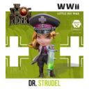 Jahresrückblick Dr Strudel