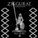Lucid Ziggurat FallofBel