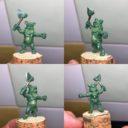 MC Macrocosm The 7 Dwarves Sci Fi Kickstarter 4