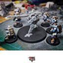 MO Mortian Drop Trooper Heavy Weapon Walker 3