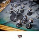 MO Mortian Drop Trooper Heavy Weapon Walker 4
