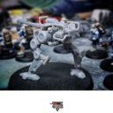 MO Mortian Drop Trooper Heavy Weapon Walker 5