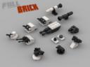 MW Mechworld Full Brick 3