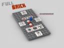 MW Mechworld Full Brick 4