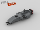 MW Mechworld Full Brick 6