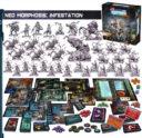 NM Neo Morphosis Infestation Kickstarter 2