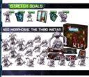 NM Neo Morphosis Infestation Kickstarter 3