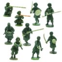 Perry Miniatures Plastic Afghan