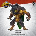 PiP Savage Swarm Monster Xixorax