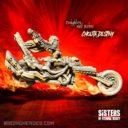RH Cholita Destiny, Hell Rider Daughter 1