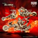RH Hell Riders Daughters Box BCM #2