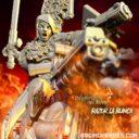 RH Razor La Blanca, Hell Rider Daughter 3