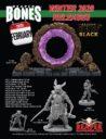 Reaper Miniatures Februar Releases 1