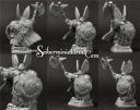 Scibor Dwarf Lord Dalrik