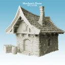 Spellcrow MerchandsHouse 01