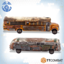 TTCombat Buses Turrets And Bomb 05