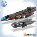 TTCombat DFC Resistance Phalanx 03